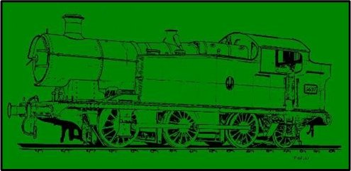 HISTORY – 5637 Steam Loco Group